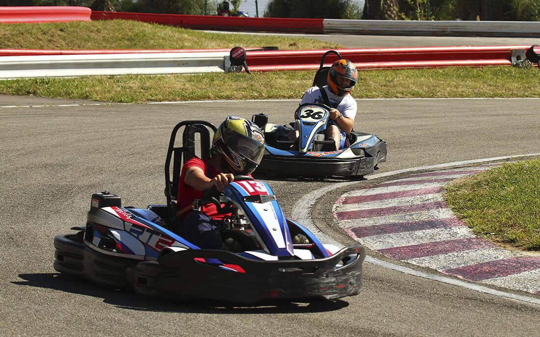 Circuito Carrera