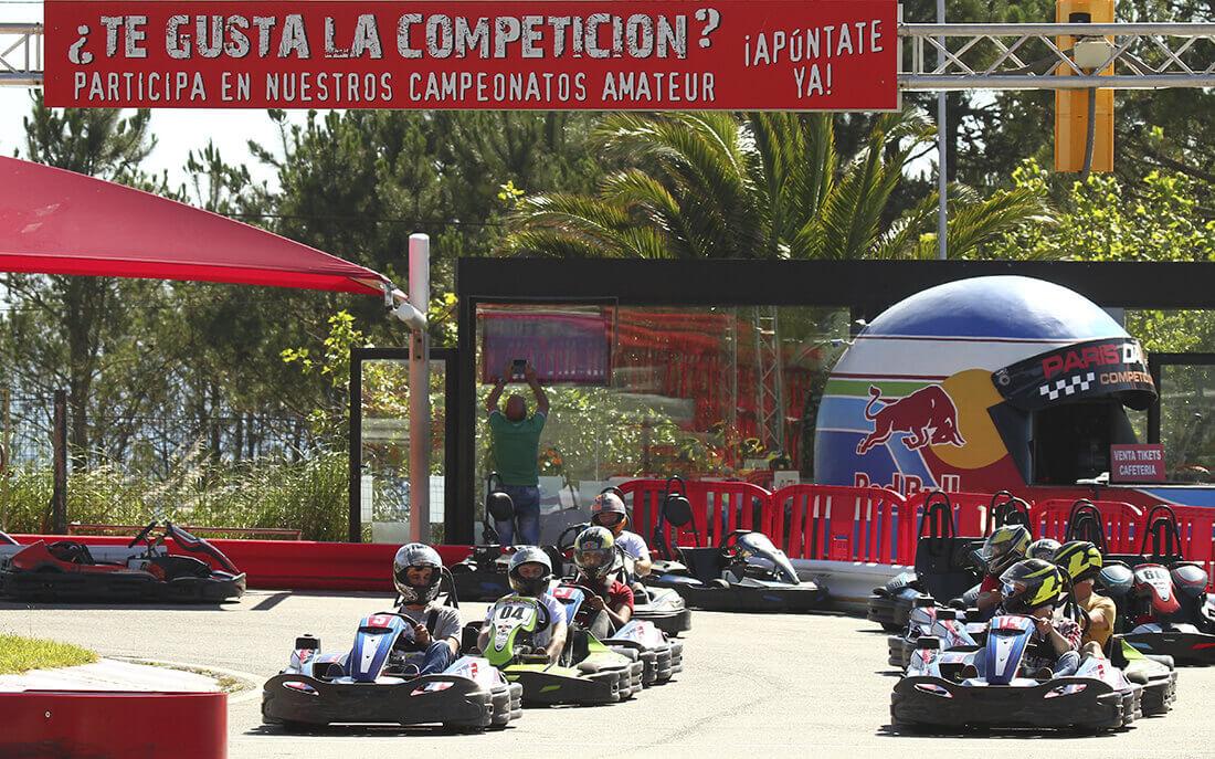 Circuito Competicion