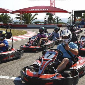 Competición Mini GP